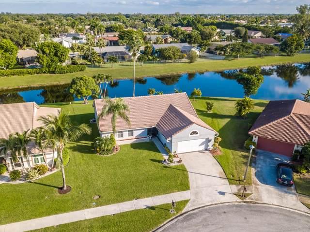 18519 Anchor Drive, Boca Raton, FL 33498 (#RX-10580400) :: Ryan Jennings Group