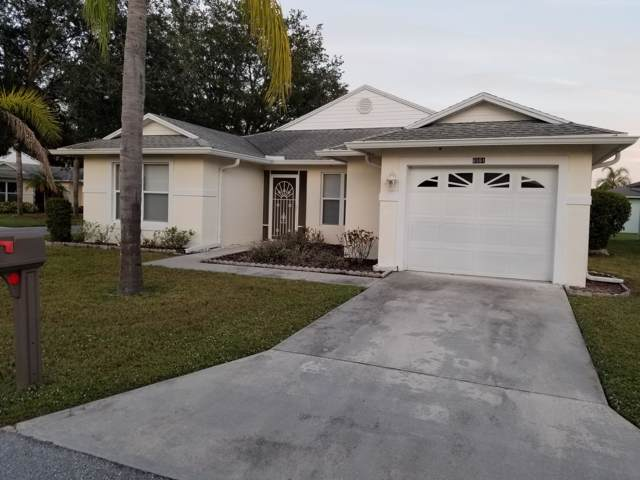 6591 Picante Circle, Fort Pierce, FL 34951 (#RX-10580405) :: Ryan Jennings Group