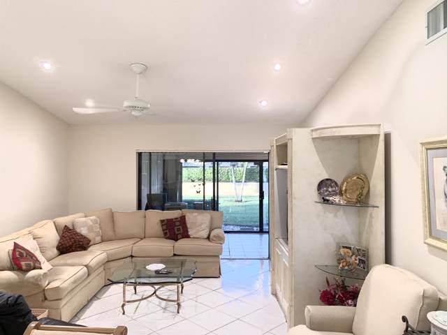804 Sky Pine Way B, Greenacres, FL 33415 (#RX-10580409) :: Ryan Jennings Group