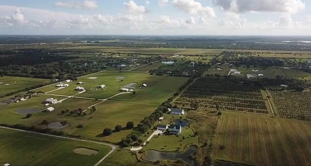 Tbd Shinn Road, Fort Pierce, FL 34945 (#RX-10580425) :: Ryan Jennings Group