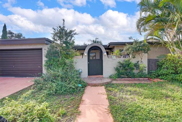 518 Minnesota Street, Lantana, FL 33462 (MLS #RX-10580427) :: Castelli Real Estate Services
