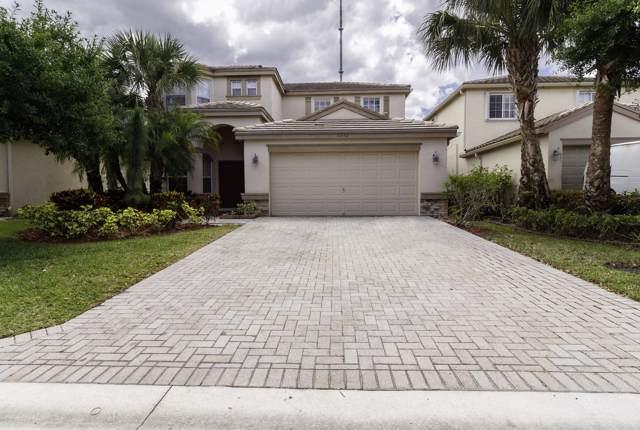 10332 Old Winston Court, Lake Worth, FL 33449 (MLS #RX-10580437) :: Berkshire Hathaway HomeServices EWM Realty