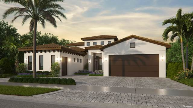 11135 Green Bayberry Drive, Palm Beach Gardens, FL 33418 (MLS #RX-10580439) :: The Jack Coden Group