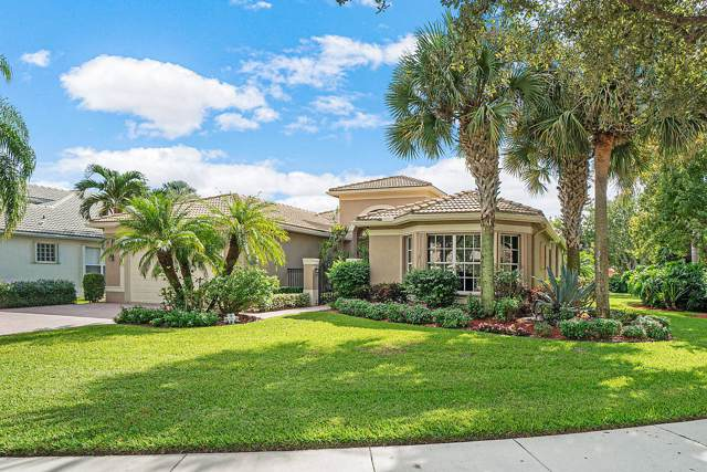 7419 Greenport Cove, Boynton Beach, FL 33437 (#RX-10580461) :: Ryan Jennings Group