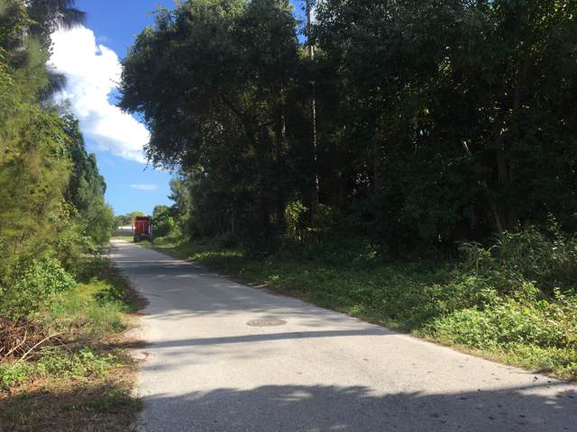 . 14 Th Road South Road S, West Palm Beach, FL 33415 (#RX-10580462) :: Ryan Jennings Group