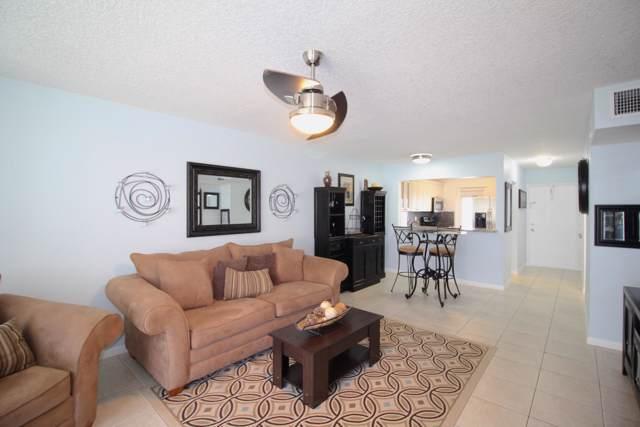 1040 SE 4th Avenue #124, Deerfield Beach, FL 33441 (#RX-10580479) :: Ryan Jennings Group