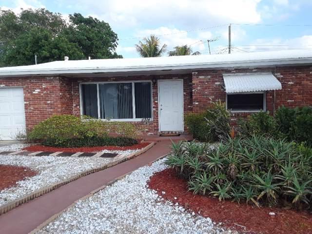 1314 N J Terrace, Lake Worth, FL 33460 (#RX-10580506) :: Ryan Jennings Group