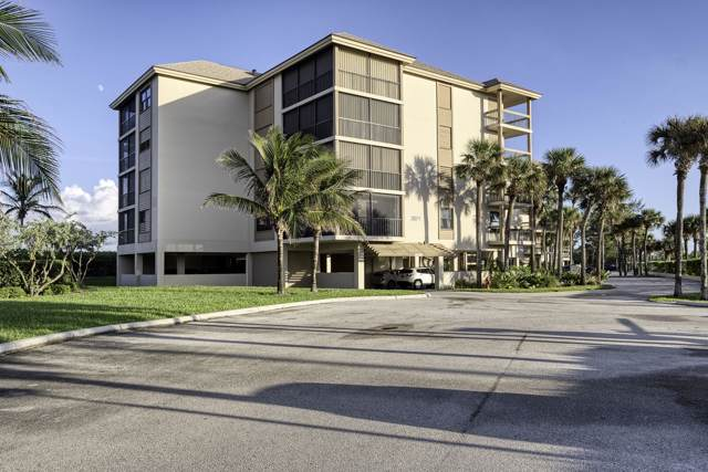 2571 NE Ocean Boulevard #202, Stuart, FL 34996 (#RX-10580519) :: Ryan Jennings Group