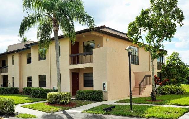9280 Vista Del Lago 32H, Boca Raton, FL 33428 (#RX-10580541) :: Ryan Jennings Group