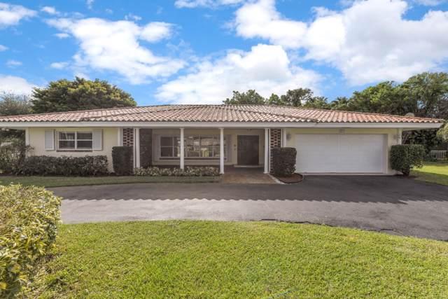 253 Walton Heath Drive, Atlantis, FL 33462 (MLS #RX-10580551) :: Berkshire Hathaway HomeServices EWM Realty