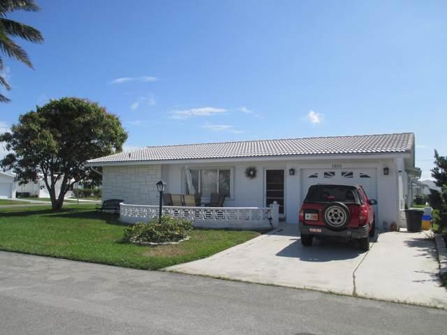1802 SW 21st Avenue, Boynton Beach, FL 33426 (#RX-10580632) :: Ryan Jennings Group