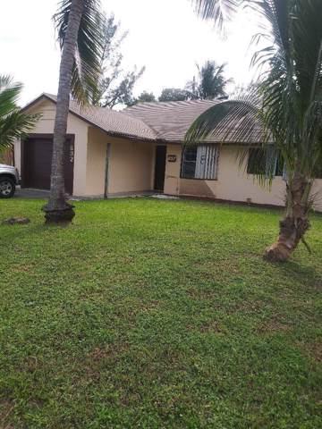 632 SW 4th Avenue, Boynton Beach, FL 33426 (#RX-10580653) :: Ryan Jennings Group