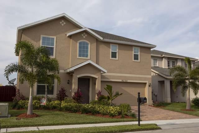 9330 Treasure Coast Street, Fort Pierce, FL 34945 (#RX-10580722) :: Ryan Jennings Group