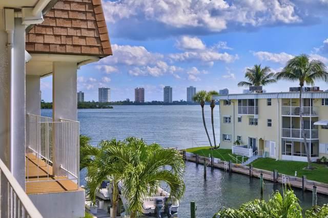 110 Shore Court #307, North Palm Beach, FL 33408 (MLS #RX-10580724) :: Berkshire Hathaway HomeServices EWM Realty