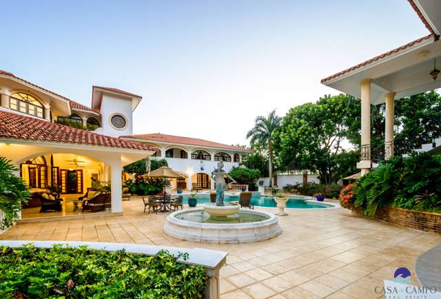 10 Barranca Este, Casa de Campo, DR 22000 (#RX-10580753) :: The Reynolds Team/ONE Sotheby's International Realty