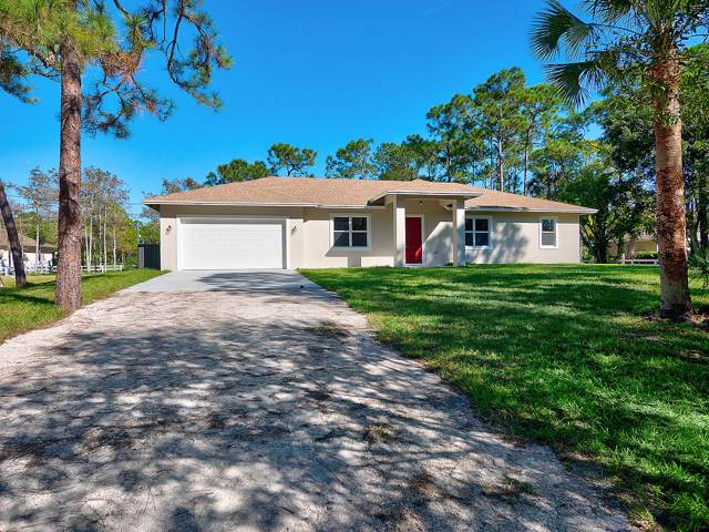 16873 69th Street N, The Acreage, FL 33470 (MLS #RX-10580756) :: Berkshire Hathaway HomeServices EWM Realty