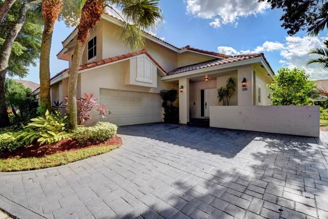 2268 NW 53rd Street, Boca Raton, FL 33496 (#RX-10580777) :: Ryan Jennings Group