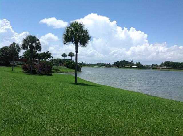 862 Flanders R, Delray Beach, FL 33484 (#RX-10580792) :: Ryan Jennings Group