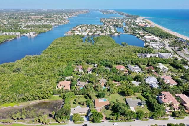 60 E Ocean Avenue, Ocean Ridge, FL 33435 (#RX-10580865) :: Ryan Jennings Group
