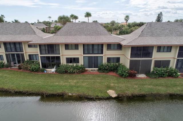 2400 S Ocean Drive #1214, Fort Pierce, FL 34949 (MLS #RX-10580870) :: Berkshire Hathaway HomeServices EWM Realty