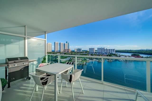 400 Sunny Isles Boulevard #1218, Sunny Isles Beach, FL 33160 (#RX-10580904) :: Ryan Jennings Group