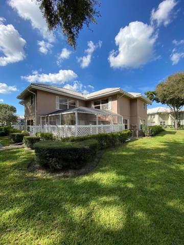 1906 Stratford Way 31B, West Palm Beach, FL 33409 (#RX-10580920) :: Ryan Jennings Group