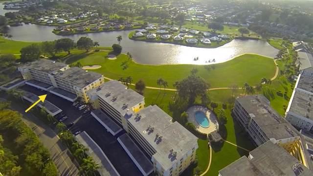 300 John F Kennedy Drive #406, Atlantis, FL 33462 (MLS #RX-10580922) :: Berkshire Hathaway HomeServices EWM Realty