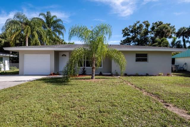 1336 45th Avenue, Vero Beach, FL 32966 (#RX-10580952) :: Ryan Jennings Group
