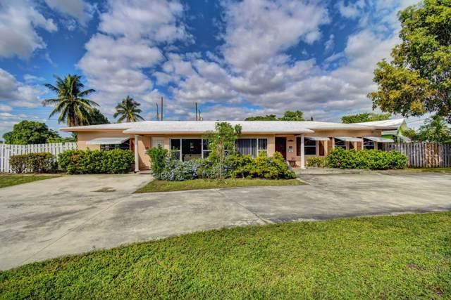 832 SE 4th Avenue, Delray Beach, FL 33483 (#RX-10580962) :: Ryan Jennings Group