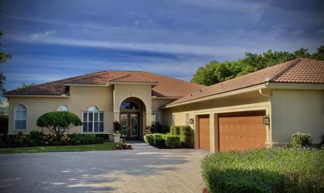7801 Fairway Lane, West Palm Beach, FL 33412 (#RX-10580967) :: Ryan Jennings Group