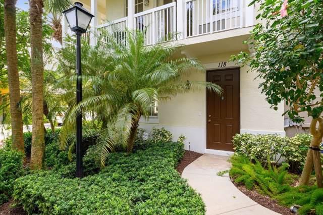 118 W Coda Circle, Delray Beach, FL 33444 (#RX-10580993) :: Ryan Jennings Group
