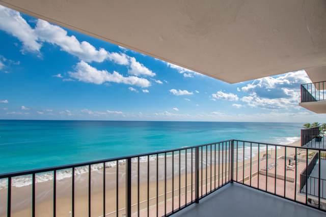 3456 S Ocean Boulevard #503, Palm Beach, FL 33480 (#RX-10581046) :: Ryan Jennings Group