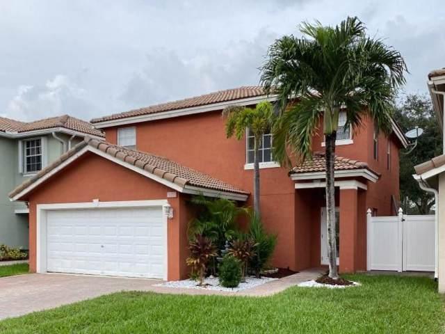 3313 Turtle Cove, West Palm Beach, FL 33411 (MLS #RX-10581047) :: Berkshire Hathaway HomeServices EWM Realty