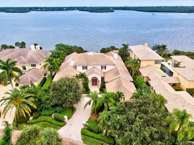 5190 Saint Andrews Island Drive, Vero Beach, FL 32967 (#RX-10581081) :: The Reynolds Team/ONE Sotheby's International Realty