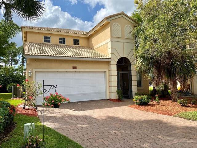 288 NW Red Cedar Street, Jensen Beach, FL 34957 (#RX-10581090) :: Ryan Jennings Group