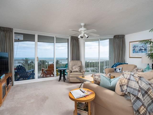 5051 N Highway A1a 6-1, Hutchinson Island, FL 34949 (MLS #RX-10581092) :: Berkshire Hathaway HomeServices EWM Realty