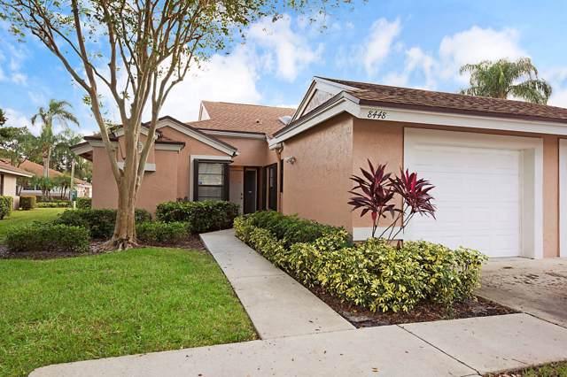 8448 Park Gate Road, Boca Raton, FL 33496 (#RX-10581132) :: Ryan Jennings Group