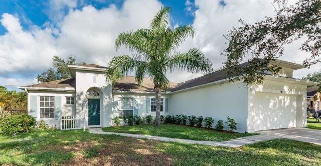 407 Caravan Terrace, Sebastian, FL 32958 (#RX-10581138) :: Ryan Jennings Group