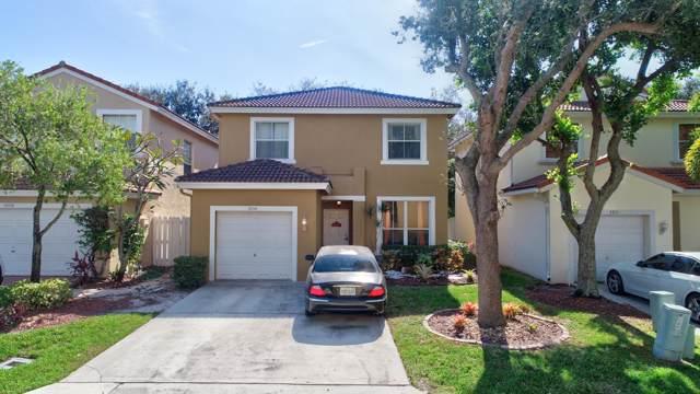 5714 Green Island Drive, Lake Worth, FL 33463 (MLS #RX-10581165) :: Berkshire Hathaway HomeServices EWM Realty