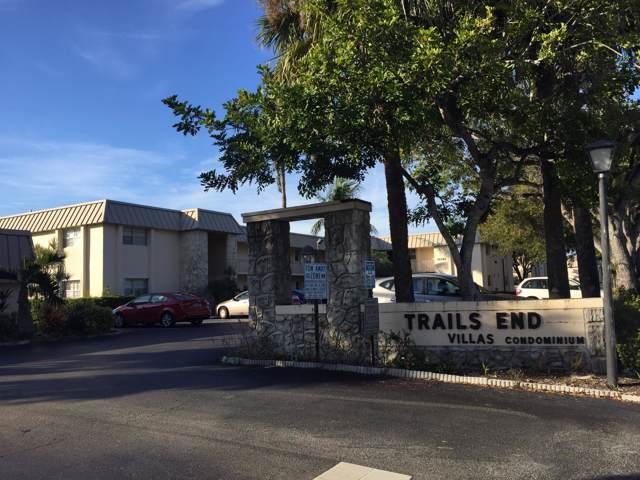 10821 N Military Trail #5, Palm Beach Gardens, FL 33410 (MLS #RX-10581189) :: The Jack Coden Group
