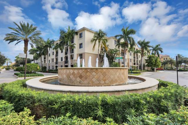 3 Renaissance Way #404, Boynton Beach, FL 33426 (#RX-10581198) :: Ryan Jennings Group