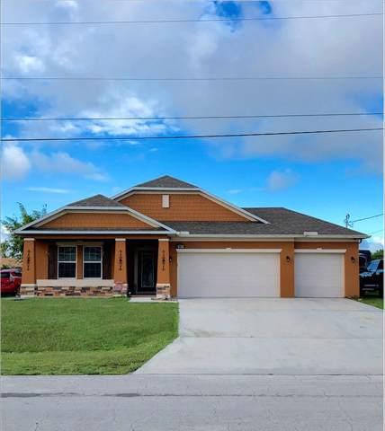 851 SW Idol Avenue, Port Saint Lucie, FL 34953 (#RX-10581221) :: The Reynolds Team/ONE Sotheby's International Realty