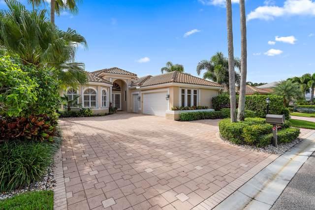 3370 Degas Drive W, Palm Beach Gardens, FL 33410 (MLS #RX-10581224) :: Berkshire Hathaway HomeServices EWM Realty