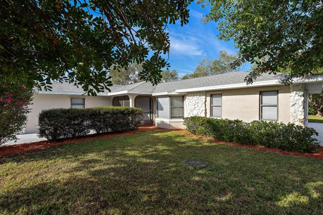 205 SE Verada Avenue, Port Saint Lucie, FL 34983 (MLS #RX-10581257) :: Berkshire Hathaway HomeServices EWM Realty