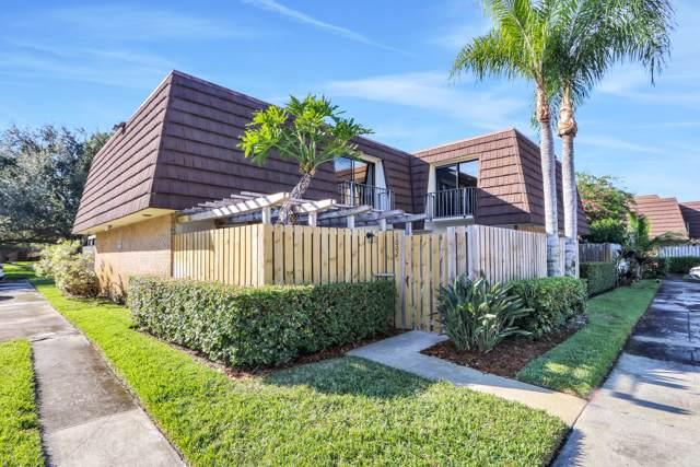 1002 10th Lane, Palm Beach Gardens, FL 33418 (MLS #RX-10581288) :: The Jack Coden Group