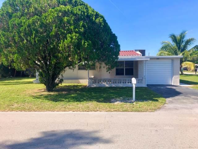 6100 SW 20th Street, Miramar, FL 33023 (#RX-10581296) :: Ryan Jennings Group
