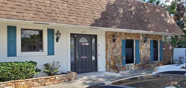323 NE 6th Avenue C, Delray Beach, FL 33483 (#RX-10581304) :: Ryan Jennings Group