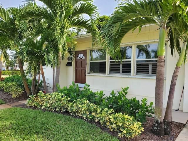 400 Ebbtide Drive, North Palm Beach, FL 33408 (MLS #RX-10581310) :: Laurie Finkelstein Reader Team