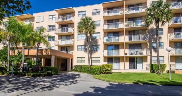 480 Executive Center Drive 3M, West Palm Beach, FL 33401 (#RX-10581340) :: Ryan Jennings Group