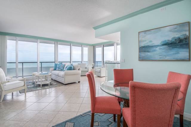 3554 Ocean Drive 1204N, Vero Beach, FL 32963 (#RX-10581372) :: Ryan Jennings Group